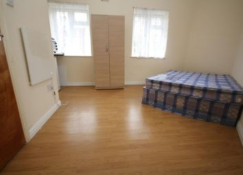 Thumbnail Studio to rent in Clive Court, Fortune Gate Road, London