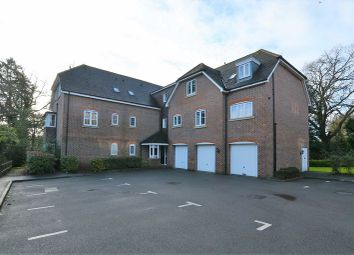 Thumbnail 2 bed flat for sale in Cranwells Lane, Farnham Common, Slough