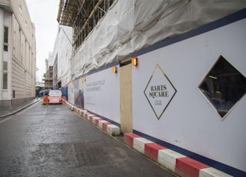 Thumbnail 1 bed property for sale in Vicary House, Barts Square, 56 West Smithfield, London
