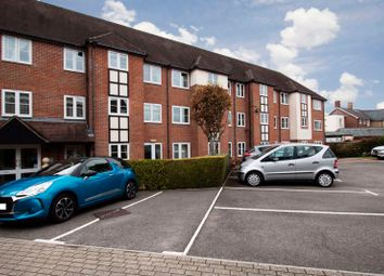 Thumbnail 1 bed flat for sale in Saville Court, Wimborne Minster