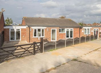 Thumbnail 5 bed semi-detached bungalow for sale in Anson Close, Aylesbury