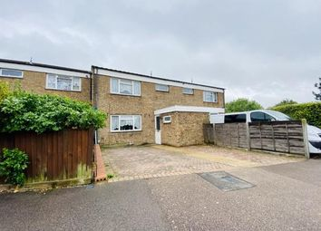 3 bed terraced house for sale in Southern Way, Letchworth Garden City, Herts, England SG6