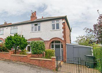 Sandford Road, Mapperley, Nottingham NG3. 3 bed semi-detached house