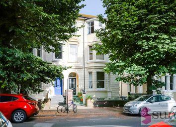 Thumbnail Studio to rent in Ventnor Villas, Hove, East Sussex