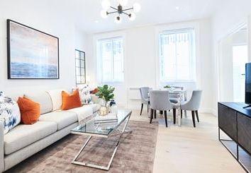 Thumbnail 1 bed flat to rent in Cedar House, 39-41 Nottingham Place, Regent's Park, London