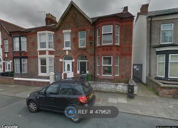 Thumbnail 2 bed flat to rent in Littledale Road, Wallasey