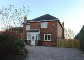 Thumbnail 4 bed detached house for sale in Moorwell Business Park, Moorwell Road, Bottesford, Scunthorpe
