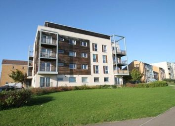 Thumbnail 2 bedroom flat for sale in Cameron Drive, Dartford