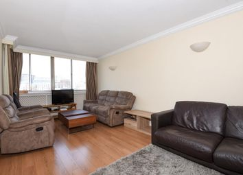 Thumbnail 2 bed flat for sale in Quadrangle Tower, Cambridge Square