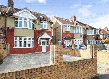 Thumbnail 4 bed semi-detached house for sale in Springwell Road, Heston, Hounslow