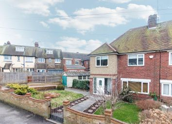 Thumbnail 3 bed property for sale in The Waltons, Downs Road, Folkestone