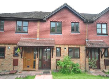 Thumbnail 3 bedroom terraced house to rent in Western Road, Crowborough