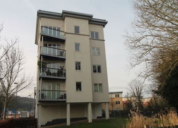 Thumbnail 2 bed flat to rent in Papermakers Lodge, High Wycombe, Bucks.