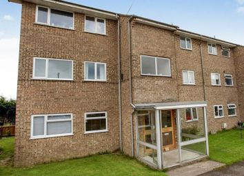 Thumbnail 2 bed flat to rent in Bickley Court, Shaftesbury