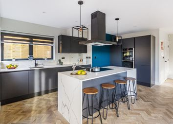2 bed flat for sale in Sequoia, Church Hill, Caterham CR3