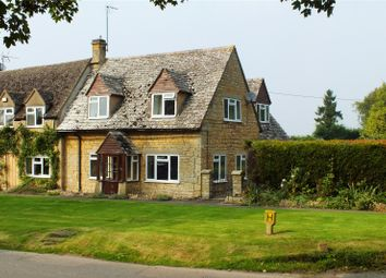 Thumbnail 3 bed semi-detached house for sale in Buckland, Broadway, Gloucestershire