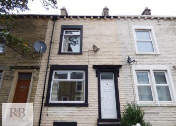 Thumbnail 3 bed terraced house for sale in Ashton Road, Morecambe