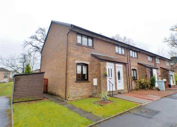 Thumbnail 2 bed terraced house for sale in Argyll Place, Brancumhall, East Kilbride