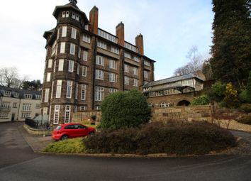Thumbnail 2 bed flat for sale in Rockside Hall, Derby, Derby, Derbyshire