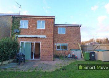Thumbnail 4 bedroom detached house for sale in Oxney Road, Peterborough, Cambridgeshire.