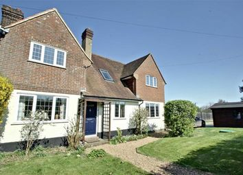4 bed semi-detached house for sale in Sarratt Road, Sarratt, Rickmansworth WD3