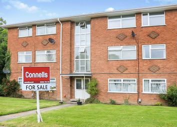 2 bed flat for sale in Gail Park, Bradmore, Wolverhampton WV3