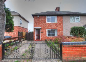 2 bed semi-detached house for sale in Seventh Avenue, Blyth NE24