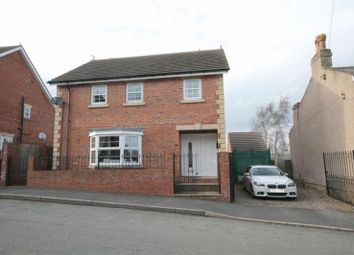 Thumbnail 4 bed property for sale in West End, Hunwick, Crook