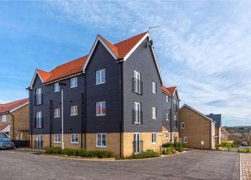 Thumbnail 1 bed flat for sale in Holland Court, Allerthrop Road, Bishop's Stortford