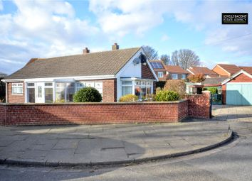 Thumbnail 3 bed bungalow for sale in Oxcombe Close, Scartho