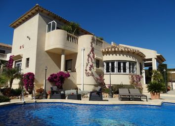 Thumbnail 3 bed villa for sale in Barranc De Las Ovejas, 03008, Alicante, Spain