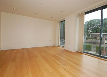 Thumbnail 2 bed flat to rent in Vantage Point, 139 Albemarle Road, Beckenham, Kent