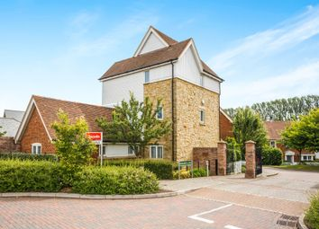 Thumbnail 4 bed detached house for sale in Shoesmith Lane, Kings Hill, West Malling