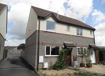 Thumbnail 2 bed property to rent in Kiln Drive, Evercreech, Nr Shepton Mallet