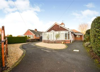 Thumbnail 4 bed detached house for sale in Main Street, Normanton On Soar, Loughborough