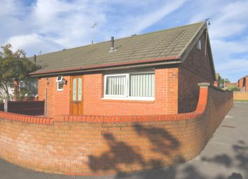 Thumbnail 1 bed terraced bungalow for sale in Victoria Square, Winsford
