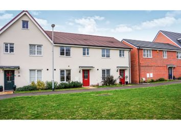 Thumbnail 3 bed semi-detached house for sale in Hardy Walk, Witham