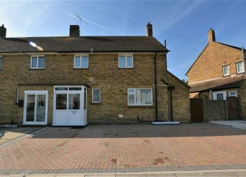 3 bed semi-detached house for sale in Waltham Crescent, Southend-On-Sea SS2
