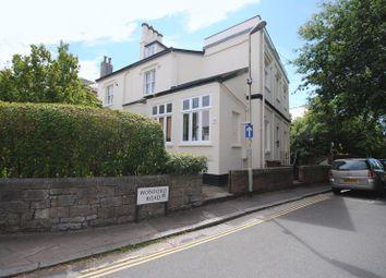 1 bed flat for sale in Magdalen Road, St. Leonards, Exeter EX2