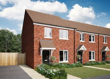 Thumbnail 3 bedroom end terrace house for sale in Greenwood Meadow, - Barley Rye, Chinnor