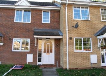 Thumbnail 2 bed property to rent in Glover Close, Sawston, Cambridge