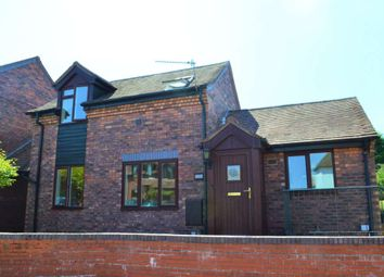 Thumbnail 2 bed detached house to rent in St. Lawrence Square, Hungerford