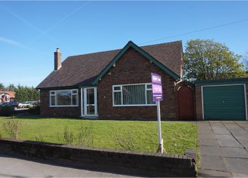 Thumbnail 3 bed detached bungalow for sale in Church Road, Southport