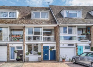 Beaufort Close, Central Marlow SL7. 4 bed town house for sale