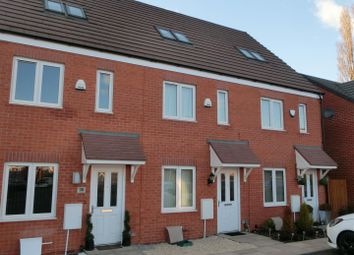 Thumbnail 3 bed property for sale in Silvermere Park Way, Birmingham