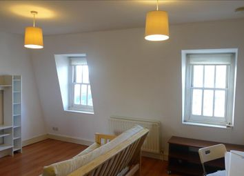 Thumbnail 1 bed flat to rent in Camden Road, London, Camden