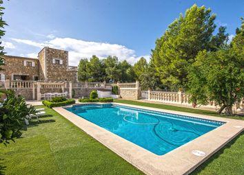 Thumbnail 4 bed villa for sale in Establiments, Palma, Majorca, Balearic Islands, Spain