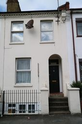 Thumbnail 1 bed terraced house to rent in Park Street, Slough