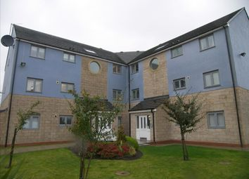 Thumbnail 2 bed flat to rent in Cromwell Ford Way, Blaydon-On-Tyne