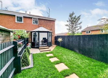 Thumbnail 1 bed property for sale in Meadow Gardens, Buckingham